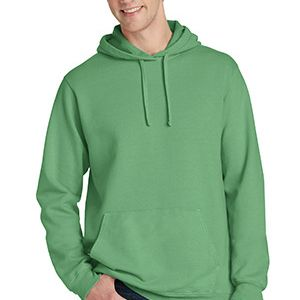 Pigment Dyed Pullover Hooded Sweatshirt Thumbnail