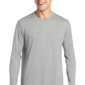Long Sleeve Competitor Cotton T Thumbnail
