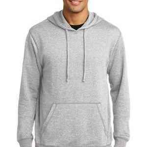 Mens Lightweight Fleece Hoodie Thumbnail