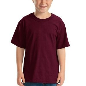 Copy of Youth Dri Power ® Active 50/50 Cotton/Poly T Shirt Thumbnail