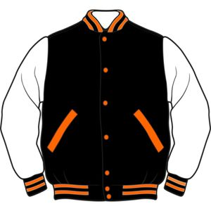 Holloway Varsity Jacket Thumbnail